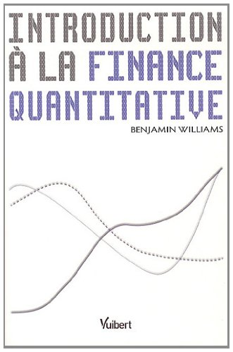 Introduction à la finance quantitative