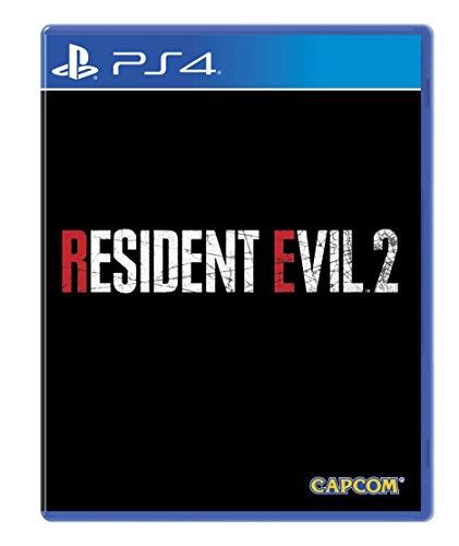 - 411L 2BRhUKFL - Resident Evil 2