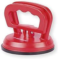 Bergin Saugheber Kunststoff 1-Kopf 40 kg Tragfähigkeit mit ergonomischem Griff