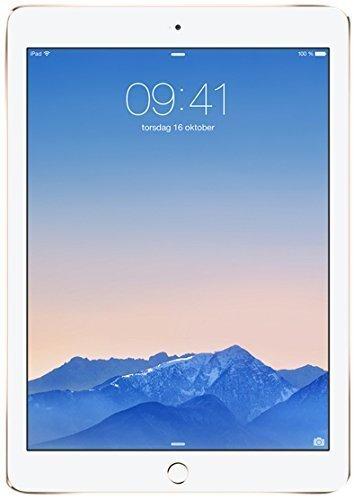 Apple iPad Air ME988HN/A with Wi-Fi + Cellular (128 GB Silver)