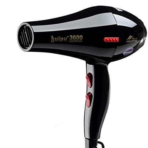CFZHANG Haartrockner FöN High-Power Anion FüNf-Geschwindigkeit Einstellbare Einzel-Set DüSe Haushalts Haartrockner Haare Tools HaushaltsgeräTe (Haartrockner Remington Professional)