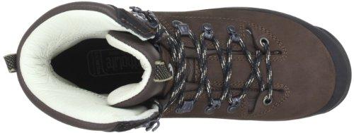Dachstein 311205-1000/1200, Chaussures de randonnée mixte adulte Marron (Braun 1200)