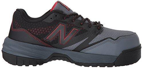 New Balance589V1 - 589v1 da uomo Black/Red