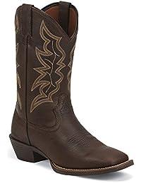ffabef3b47 Amazon.es  botas vaqueras justin  Zapatos y complementos