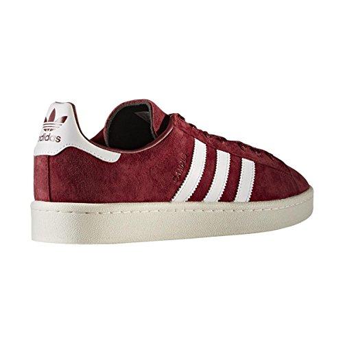 Adidas Schuhe Campus Herren Red