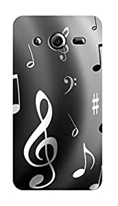 SWAG my CASE PRINTED BACK COVER FOR SAMSUNG CORE PRIME Multicolor