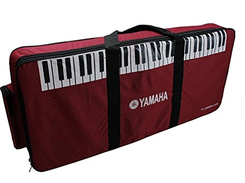 Mexa Padded Sponge Bag Suitable For Yamaha PSR-I455 Keyboard (RDK)