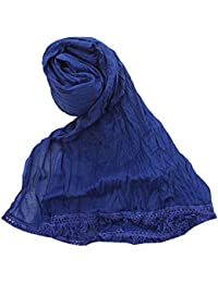 ROOLIUMS ® (Brand Factory Outlet) Women's Cotton Dupatta (Pack Of 1)