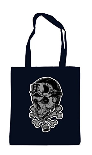 Certified Freak Rider Skull Sac Noir