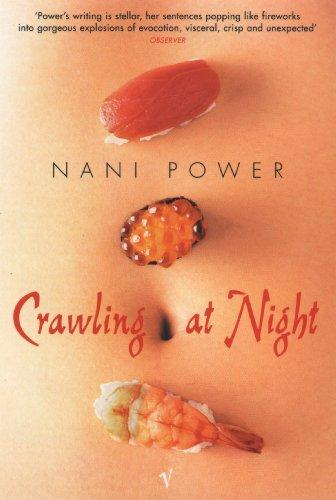 Crawling At Night