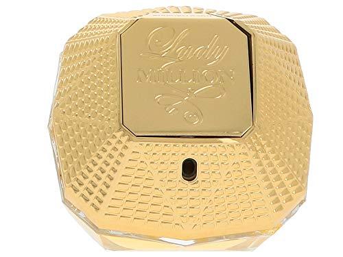 Paco Rabanne Paco rabanne lady million femme woman eau de parfum vaporisateur spray 1er pack 1 x 80 ml
