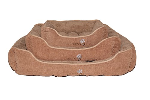 new-woofers-liffey-dog-bed-medium-brown-tan-rectangular-shaped-low-entry-front-made-from-brown-cheni