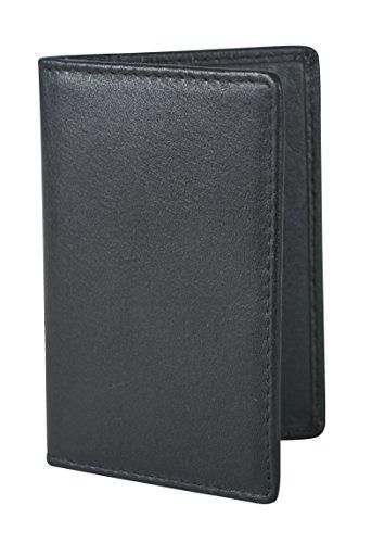 Cross Custom Prime Men's Card Case - Black (AC078450-1)