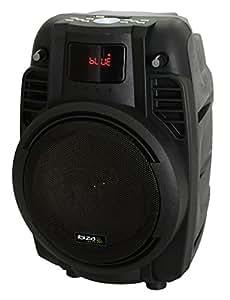 Ibiza POWER6-PORT-B Enceinte Portable 50 W
