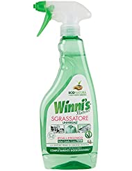 Winni'S Sgrassatore Universale Ipoallergenico - 500 ml