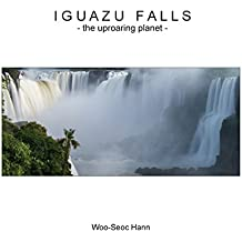 Iguazu Falls: the uproaring planet