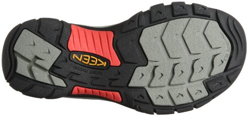Keen Newport H2 Womens Magnet/Hot Coral