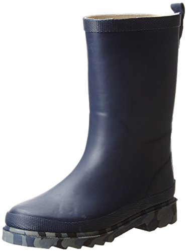 Western Chief Kids Youth Solid Rain Boot(Little Kid/Big Kid)