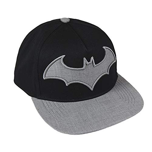 Batman 2200002235 Gorra premium New Era, 58 cm 4