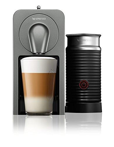 411LG4uZqgL Macchine da Caffè Nespresso