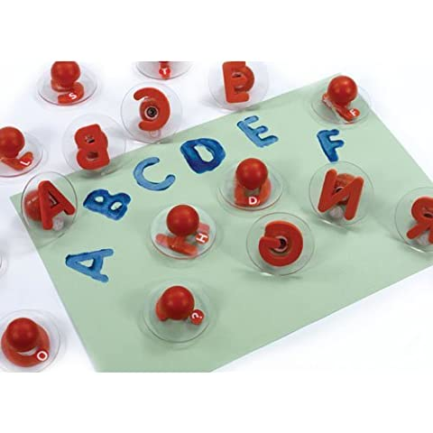Giant Alphabet Stampers Uppercase by