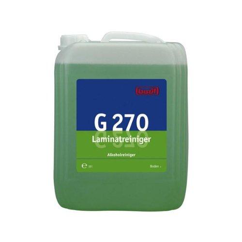 buzil-g-270-laminatreiniger-glanzreiniger-fur-laminatboden-10-l-kanister