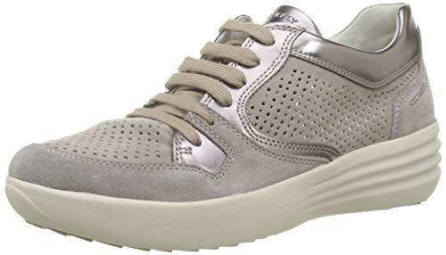 Stonefly Romy 13, Zapatillas para Mujer, Gris Taupe 423, 39 EU