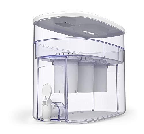 pH RECHARGE 3F - sistema purificatore acqua alcali...