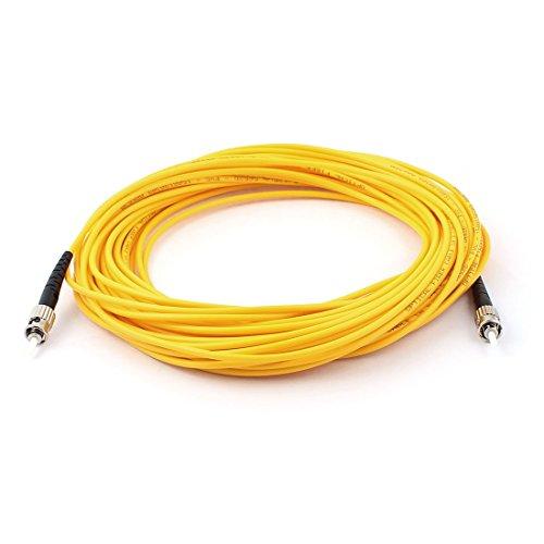 sourcingmapr-cable-de-conexion-de-fibra-optica-15m-49ft-cable-monomodo-simplex-st-st