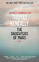 The Daughters of Mars: A Novel by Thomas Keneally (2014-05-06)