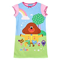 Hey Duggee Girls Nightdress