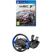 WRC 7. World Rally Championship 7: The Official Game - Versión Española (PS4