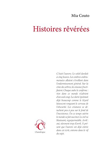 Histoires rvres