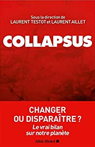 Collapsus par Laurent Testot