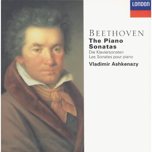 Beethoven: The Piano Sonatas (10 CDs)