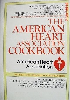 american-heart-association-cookbook-fourth-edition-by-ruthe-eshleman-1985-12-12