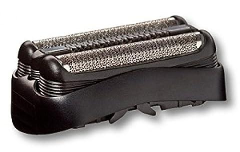 Braun 32B Series3 Cassette cartouche grille/bloc-couteaux Compatible 32s
