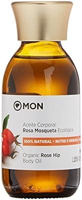 Mon Deconatur Aceite corporal rosa mosqueta - 125 ml