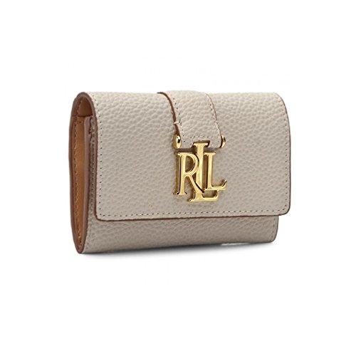 newest a4e2a 94488 Ralph Lauren Petit Portefeuille pour Femme Lauren