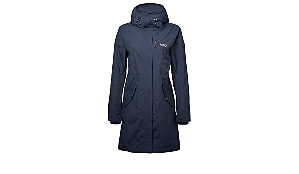north bend jacke damen coraline