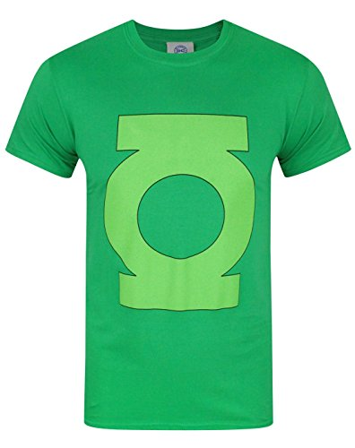 Uomo - Official - Green Lantern - T-Shirt (S)