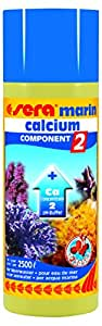 Sera marin Component 2 Ph-buffer de calcium Traitement de l'Eau, 250 ml