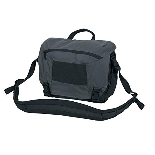 Helikon-Tex Urban Courier Bag Medium -Cordura- Shadow Grey/Schwarz A -