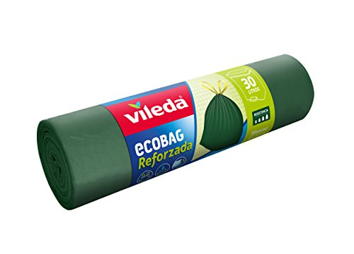 Vileda Ecobag Reforzada Bolsa de Basura