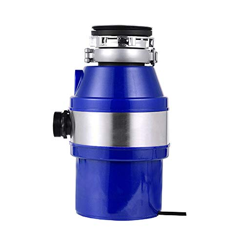 Speiserestentsorger - Spüle Speiserest, Luftschalter kann an die Spülmaschine angeschlossen Werden, passend für die meisten Speisen -