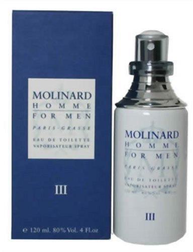 Molinard Iii 118