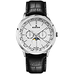 Reloj EDOX para Hombre 40101-3C-AIN