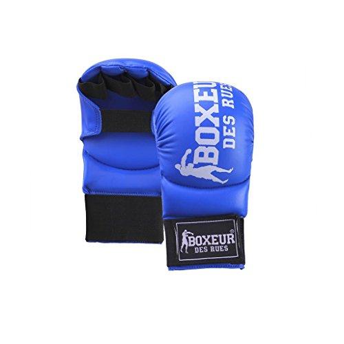 Boxeur Des Rues BXT-5141 - Guantes kárate fit box