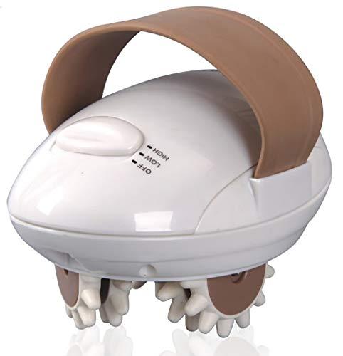 HSRG 3D Elektro-Vollkörper-Schlanke Massager-Roller Cellulite Massage Smarter Gerät Gewichtsverlust Fettverlust Verbrennung Entlasten Spannung Spannung Spannung Spannung