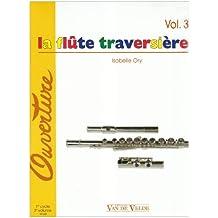Flûte traversière (La) Volume 3